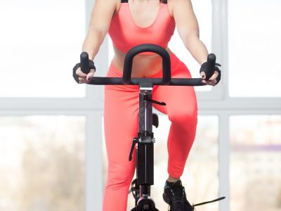 Get Best Cardio ERG Exercise Bike in Dubai