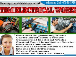 Electrical Maintenance contractor