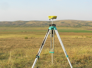Find the Land Survey GPS Providers in UAE