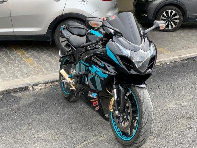 2017 Suzuki for sale