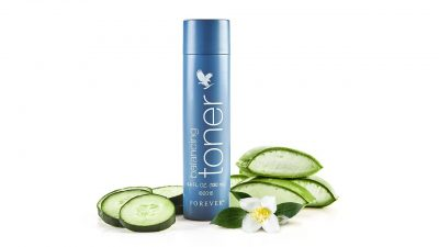C9 by Forever ALOE VERA Products