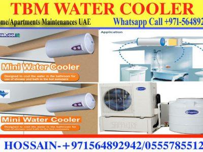 Water Chiller Systems Dubai -ajman – sharajh –UAE