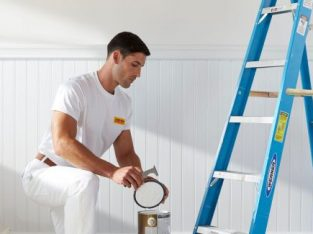 BEST QUALITY OF PAINTING WITH FREE CLEANING