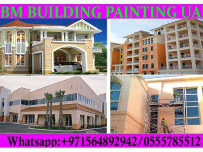 Gypsum Partition Contractor Ajman Dubai Sharjah