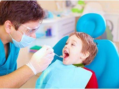 Pediatric Dentistry in Dubai