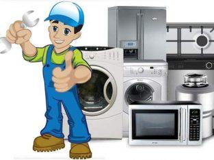 A.C Washing Machine Refrigerator Repair