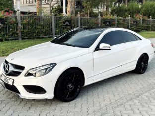 Amazing Mercedes Sport Edition , FSH