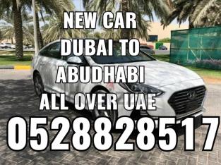 Carlift Dubai to Abudhabi and all over UAE