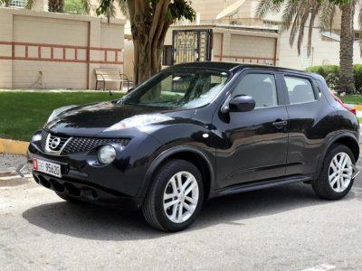 Nissan Juke GCC 2014 in brand new condition