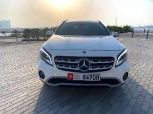 mercedes gla220 2019 مرسيدس جي ال اي 220