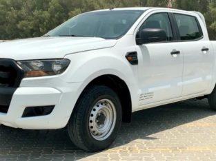 Ford Ranger 2017 4×2 Ref#339