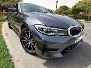 BMW 330 X Drive 2019