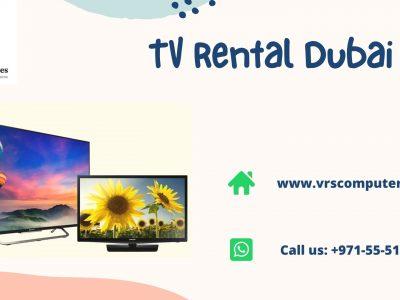 Latest 4K LED and OLED TV Rentals in Dubai UAE