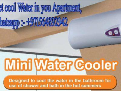 Mini Shower water cooler Dubai Sharjah , Fujairah