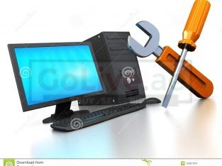 At Home or Office Laptop Desktop Computer Services!