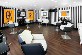 Salons, cafes, etc. Health safety approvals