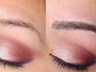 Salon/Microblading permanent eyebrows