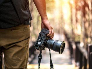 Professional Photographer Videographer || Freelancer