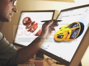 3D design development services