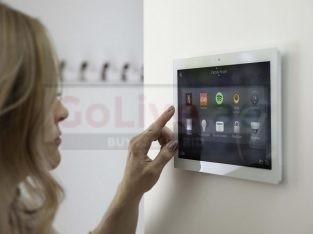 Smart Home Installation – Home Automation System