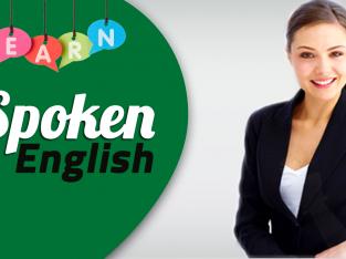 ONLINE SPOKEN ENGLISH CLASSES