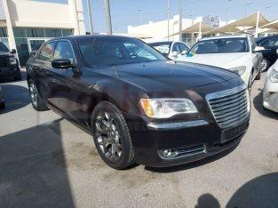 Chrysler 300M/300C 2013