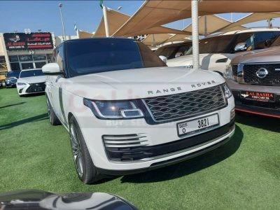 Range Rover Vogue 2016 AED 240,000, GCC Spec, Good condition, Warranty