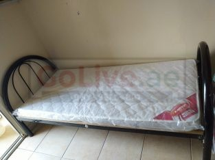 THREE EXECUTIVE LADIES BED SPACE AT 900/-