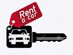 eZhire – Rental Car, Delivered #on-demand
