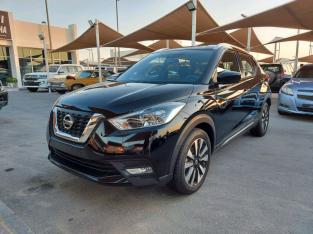 Nissan Kicks 2017 AED 37,000, GCC Spec, Full Option