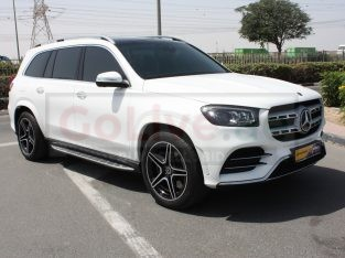 Mercedes Benz CLS-Class 2019 , GCC Spec, Good condition, Warranty, Full Option, AED 359,000