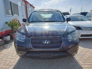 Hyundai Santa Fe 2009 AED 12,500, GCC Spec