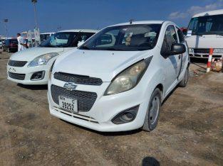 Chevrolet Spark 2013 AED 10,000, GCC Spec, Negotiable