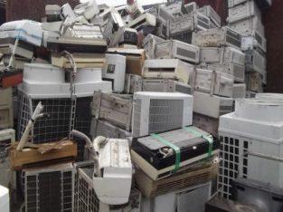 AC Scrap Buyers Dubai