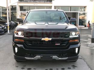 Chevrolet Silverado 2018 AED 89,000, GCC Spec, Good condition, Full Option, Navigation System, Fog Lights, Negotiable