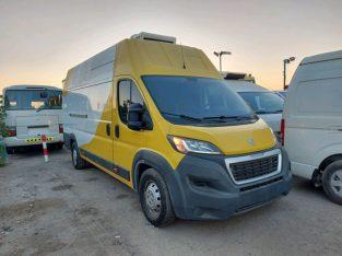 Peugeot BOXER 2018 AED 68,000, GCC Spec