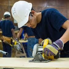 Carpentry and Repainting Works DUBAI