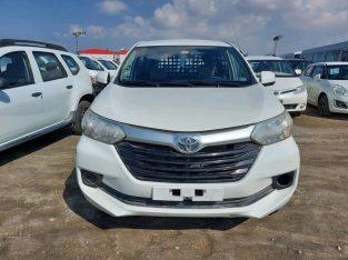 Toyota Avanza 2016 AED 24,000, GCC Spec