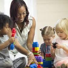 Child care dubai