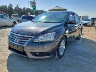 Nissan Sentra 2015 AED 22,000, GCC Spec