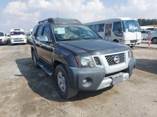 Nissan Xterra 2010 AED 16,000, GCC Spec, Negotiable
