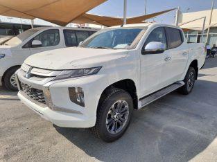 Mitsubishi L200 2020 AED 93,000, GCC Spec, Full Option