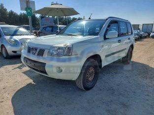 Nissan X-Trail 2010 AED 14,000, GCC Spec