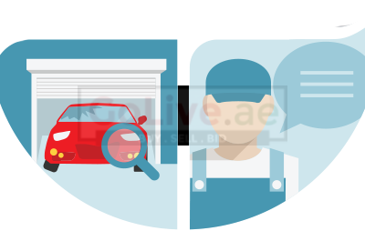 Manual Mubaya Car sell Agreement Servie in dubai ( RTA Registered )