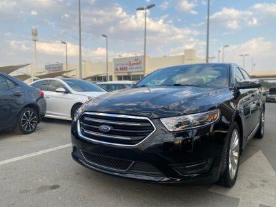 Ford Taurus 2019 AED 49,000, Good condition, Full Option, US Spec, Family, Navigation System, Fog Lights, Negotiable