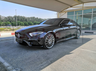 Mercedes Benz S-Class 2018 AED 208,000, Good condition, Warranty, Full Option, US Spec, Turbo, Sunroof, Lady Use, Navigation