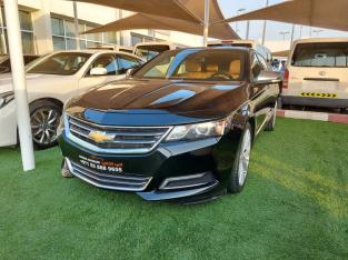 Chevrolet Impala 2016 AED 55,000, GCC Spec, Good condition, Full Option, Fog Lights