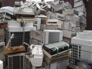 AC Scrap Buyer in Dubai