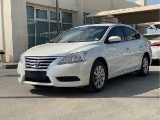 Nissan Sentra 2016 AED 30,000, GCC Spec