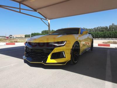 Chevrolet Camaro 2017 AED 85,000, Full Option, Sunroof, Fog Lights, Negotiable